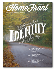 HomeFront Magazine November 2014 Issue