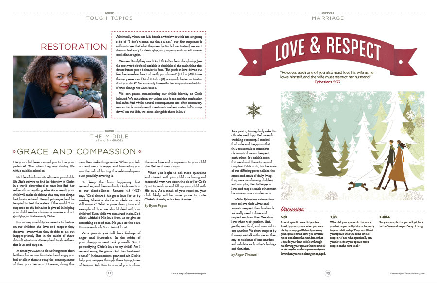 HomeFront December 2012 Sample 3