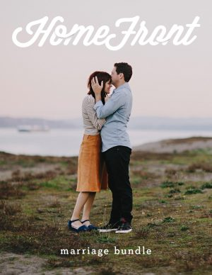 HomeFront Marriage Bundle